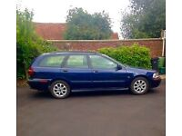 Good condition, great family car
