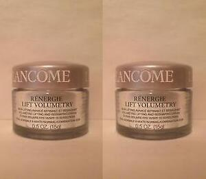 2-JARS-Lancome-Renergie-LIFT-VOLUMETRY-Lifting-Shaping-Cream-1-oz-TOTAL