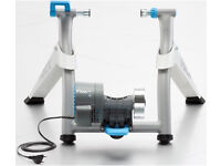 Looking for a tacx smart turbo trainer