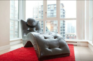 Yaletown furnished 2bd+2bth+den.Beautiful park view and location