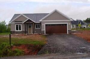 HURRY! NEW CONSTRUCTION IN VALLEY! (21 Wexford Drive)