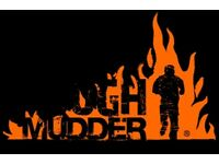 Tough Mudder Ticket 12 May