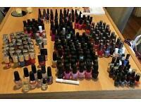 Beauty business joblot manicure/pedicure