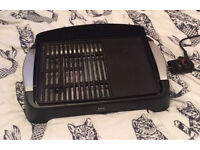 Portable Electric BBQ/grill