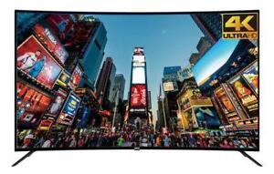 RCA 65INCH 4K UHD HDR SMART LED TV BRAND NEW IN BOX ONLY $700 NO TAX SALE BLACK FRIDAY DEAL