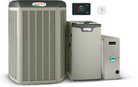 NO AC no problem Residential Commercial and Industrial by Carter