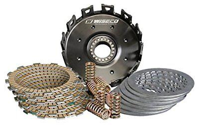 Honda Crf250 Crf 250 04 07 Wiseco Performance Clutch   Basket Kit Pck003