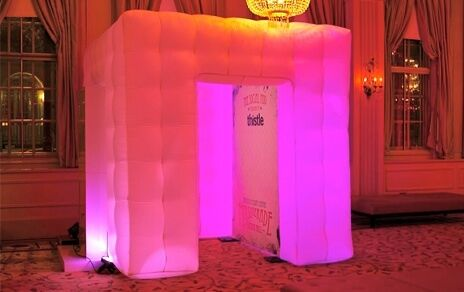 DERBY PHOTO BOOTH HIRE from GoPhotos 07847 848 847