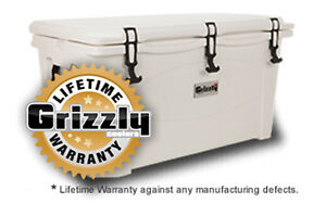 GRIZZLY COOLERS Moose Jaw Regina Area image 5