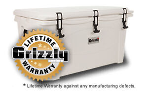 GRIZZLY COOLERS St. John's Newfoundland image 5