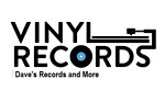 Dave's Records and More