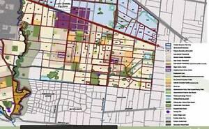 121 Acres in Strathtulloh Rockbank Melton Area Preview