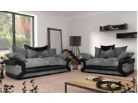 Quality sofas with FREE FOOTSTOOL