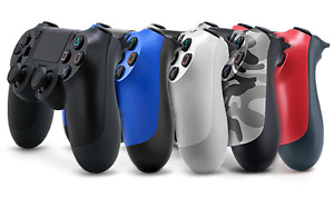 Looking for a PS4 controller.
