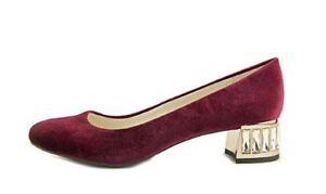 ❤  Ann Klein ❤  Nouvelles chaussures à talons en cristal