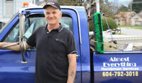 FIX , IMPROVE, OR MAINTAIN YOUR HOME (CHILLIWACK )