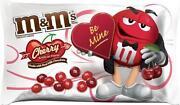 Cherry M&MS