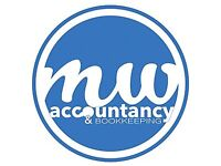 Mw-accountancy. Office for small and medium businesses. Company is located in Aberdeen