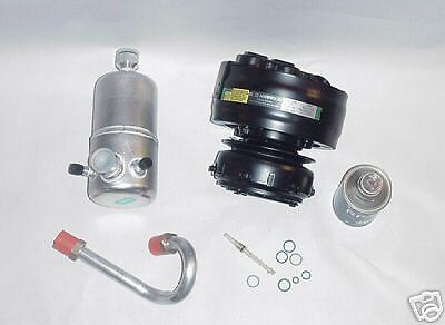 79 80 81 82 83 Chevrolet Pick Up Ac Compressor Package