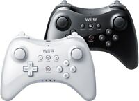 Will Pickup Wireless Wii U Pro Controller Anywhere in Calg. $40