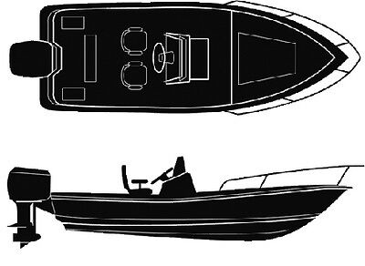 New Boaters Best Offshore / Center Console Fishing Boats - O/b attwood Marine