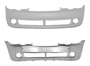 CHRYSLER PT CRUISER  FRONT BUMPER COVER