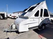 A'van Cruiseliner 5 camper with single beds Wodonga Wodonga Area Preview