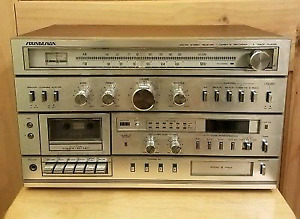 WANTED: ANY OLDER STEREOS IN ANY CONDITION
