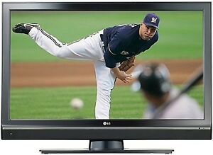 "LG 37""/1080p/LCD/FullHD TV for sale"