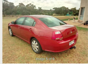2006 Mitsubishi 380 Sedan Goodwood Unley Area Preview