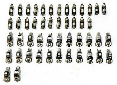 OEM NEW Ford 5.4L 4.6L 3V Rocker Arm, Lifter, Follower, Lash Adjuster SET All 24