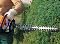 Pruning and hedge trimming. WCB, and fully Insured