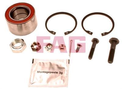 Wheel Bearing Kit FAG 713610140 Fits Front