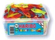 Fish Sweets