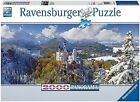 Ravensburger 2000 Contemporary Jigsaw Puzzles