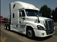 TEAM DRIVERS REQUIRED (MARITIMES TO U.S.)