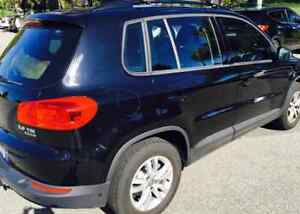 2012 Volkswagen Tiguan Wagon **12 MONTH WARRANTY** West Perth Perth City Area Preview