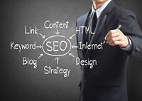 Make sure that your web presence gets a boost with SEO services!