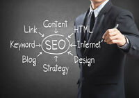 Get the highest rank on Google with our excellent SEO services!