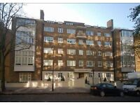 NW8 -St Edmunds Terrace, St Johns Wood ,London - 2 DPUBLE BEDROOM FLAT