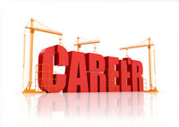 Full-Time- Career Building Opportunities! -General Labour
