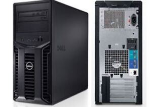 Dell PowerEdge T110 Server - Used