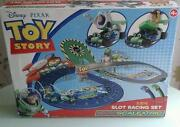 Toy Story Scalextric