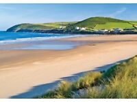 BARGAIN DEVON & CORNWALL HOLIDAYS - BEACHES - 2 POOLS - BAR - SURFING - DOGS WELCOME - CYCLING