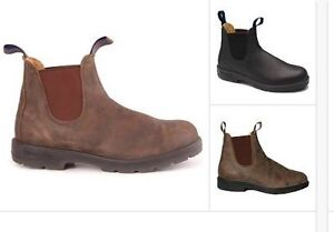 WANTED - 6.5 and 8.5 blundstones