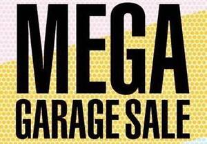 MEGA GARAGE SALE  JANUARY 21ST  8AM TILL 2.00 PM Golden Grove Tea Tree Gully Area Preview