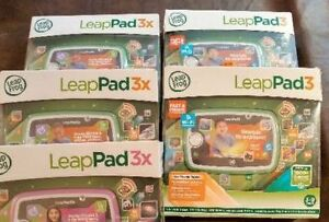 GRANDE Large selection articles LEAPFROG / LEAPPAD