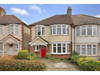 3 Bed Semi Detached House N21