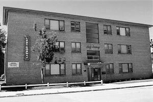 Lady Conway - 2199 Portage Avenue