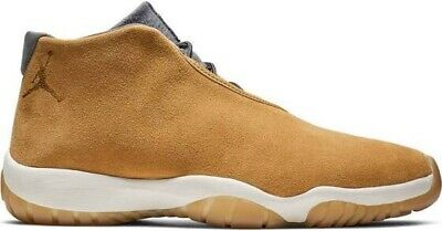 Nike Air Jordan Future Suede Trainers-BNWOB-Size UK 5.5
